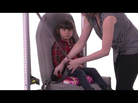 Car Seat 101 – Portable Booster Seats – Tot Squad & Mom.me