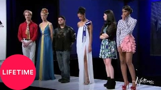 Project Runway All Stars: Extended Judging of Michael Costello, Episode 8 | Lifetime