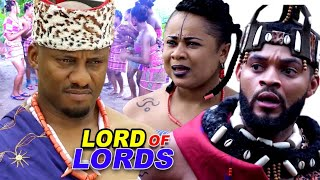 "LORD OF LORDS SEASON 9&10 ""NEW MOVIE"" - (Yul Edochie) 2020 Latest Nigerian Nollywood Movie Full HD"