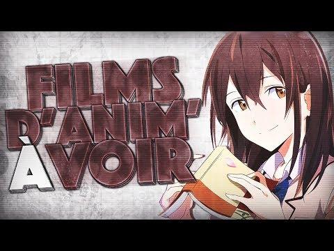 Films/Longs-Métrage d'Animation Japonais à Voir! #2
