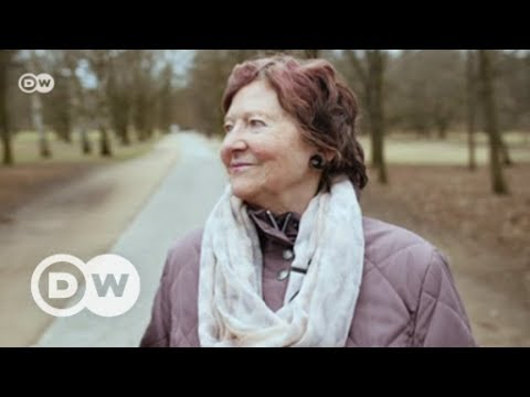 Positive aging: Old, happy and healthy | DW English