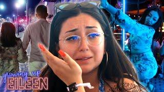 getting over my ex boyfriend | Growing Up Eileen Season 4 EP 13