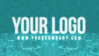 We will create a high quality 4K logo reveal for your videos.