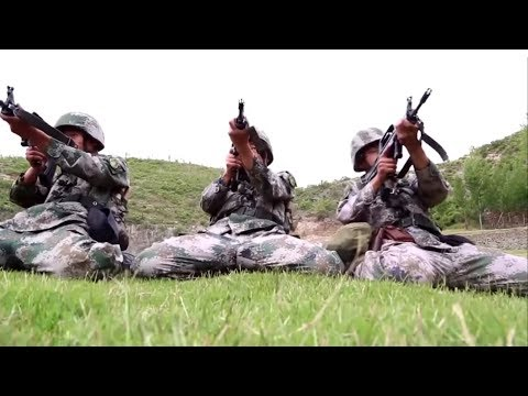 China Tells Military to Prepare for War | China Uncensored