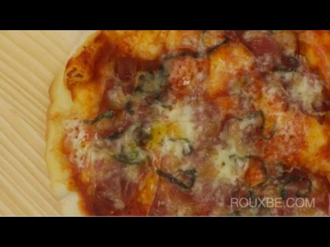 How to make Pizza Four Ways