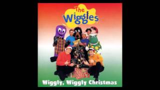 The Wiggles-Here Comes Santa Claus