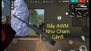 Chủ Tịch Đột Nhập Acc Cham 2k5 và cái kết ! | Myjun Kim