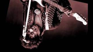 Jimi Hendrix In the Sunshine Of your Love