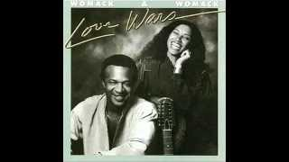 Womack & Womack - Love Wars video