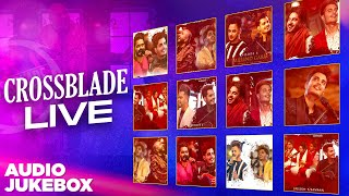 Crossblade Live | Audio Jukebox | Latest Punjabi Songs 2021 | Speed Records