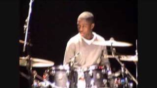 Young Drummer Of The Year 2011 Finals !