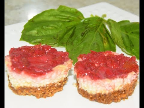 Super Easy Keto Cheesecake Recipe – Keto Dessert Recipes – Low Carb