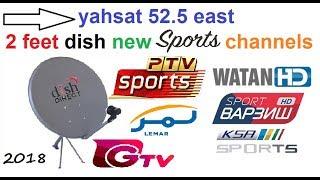 yahsat frequency 2018 - 免费在线视频最佳电影电视节目 - Viveos Net