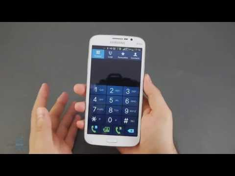 Samsung Galaxy Mega 5.8 Review