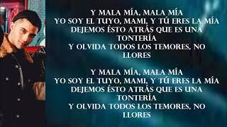 CNCO ~ De Cero~Lyrics