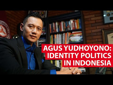 Agus Yudhoyono On Identity Politics In Indonesia | Conversation With | CNA Insider