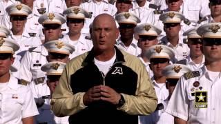 2013 Army-Navy Game: Gen. Odierno Spirit Video