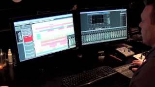 """Jovanotti Vs Musique Boutique - Making of """"Tutto l'amore che ho"""" BossaNova RMX.m4v"""