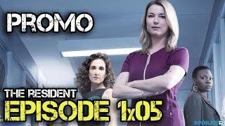 1x05 Promo (VO)