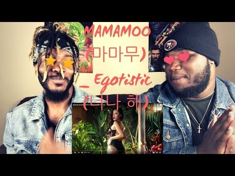 Download Mamamoo Egotistic Reaction Video 3GP Mp4 FLV HD Mp3