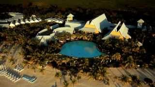 preview picture of video 'Le Victoria Hotel - Mauritius - Beachcomber Hotels'
