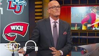 Scott Van Pelt picks his Week 3 college football winners | SC with SVP