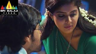 Love You Bangaram Telugu Movie Part 8/12  Rahul Shravya  Sri Balaji Video