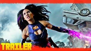 X-Men: Apocalipsis - Tráiler Oficial #2 Español Latino