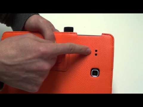 Fintie Samsung Galaxy Tab E 9.6 Folio Case