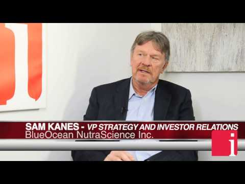 "BlueOcean's founder on astaxanthin – the ""next wonder  ... Thumbnail"