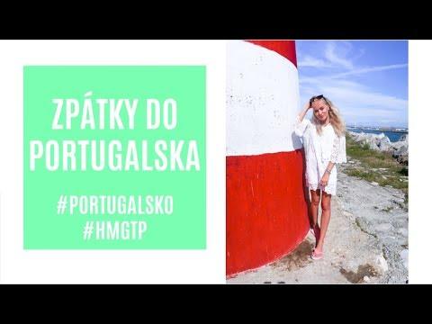 ZASE ZPÁTKY V PORTUGALSKU
