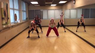 WHAT CHRISTMAS MEANS TO ME - Natalie Grant (Choreo by Kat) *CalTwerk Christmas*