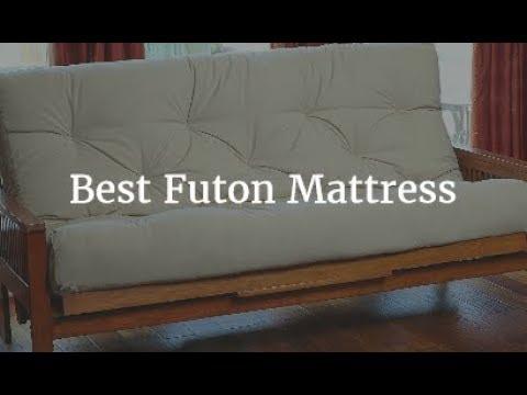 Best Futon Mattress 2017