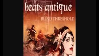 Beats Antique -  Rising Tide (feat. LYNX)  (with Lyrics)