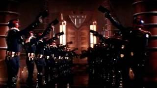 Trailer of Judge Dredd (1995)
