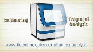 Fragment Analysis -- the Other Half of your Applied Biosystems' Genetic Analyzer