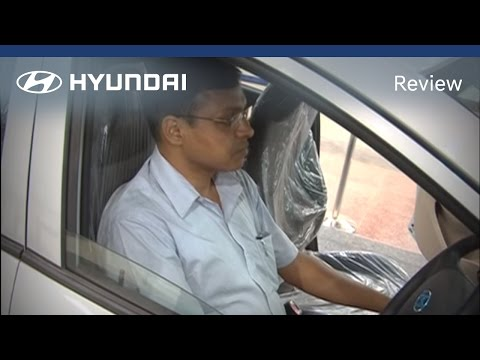 Hyundai EON: Visitor Review