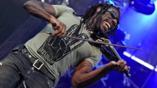 Interview with Boyd Tinsley of the Dave Matthews Band