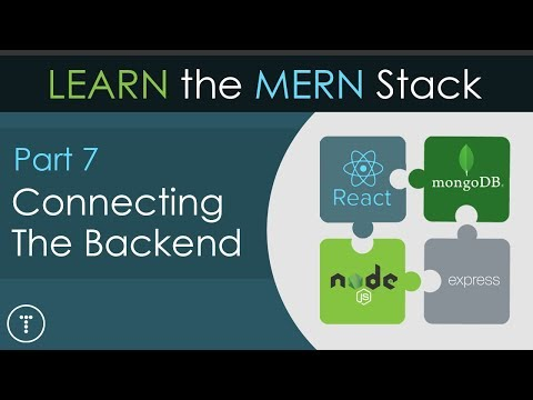 Learn The MERN Stack [8] - Prepare & Deploy