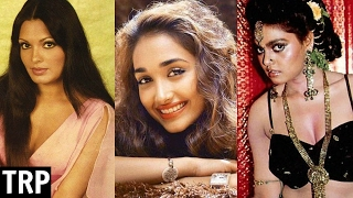 Famous Indian Celebrities That Died Under Mysterious Circumstances