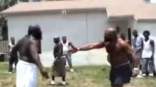 Fight That Got Kimbo Slice FAMOUS