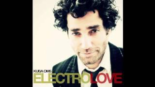 Kuba Oms - Electrolove