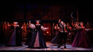Royal Shakespeare Company: The Taming Of The Shrew Review | The Lowry | Manchester