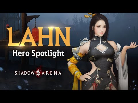 Shadow Arena Brings New Hero And Match Mode To Battle Royale