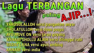 Lagu TERBANGAN Paling MANTUL - Al-Manshuriyah - Al-Hasani