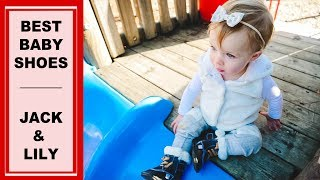 BEST BABY SHOES | JACK & LILY