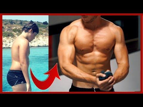 Utilizzando la tecnologia per perdere peso