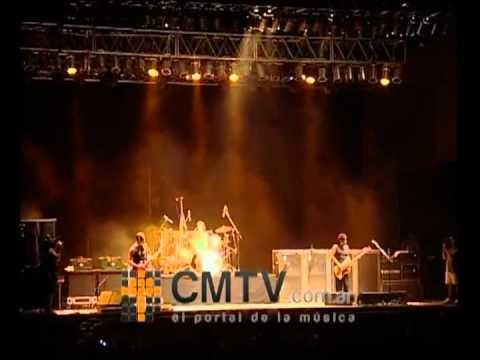 2003 - Divididos San Pedro Rock - Cajita Musical