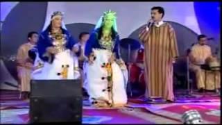 Lhoucine Amrrakchi 2013 -Music Amazigh Maroc