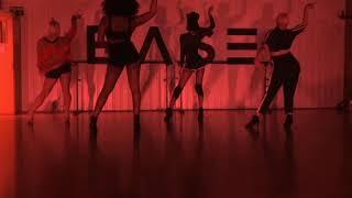 "Ciara   ""Girl Gang"" Ft Kelly Rowland Choreography By @Neishaloving_"